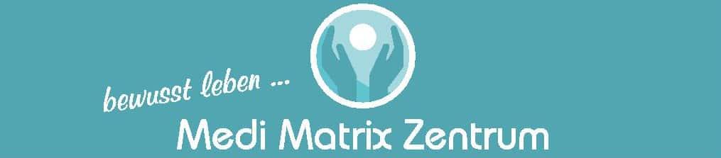 Logo Medi Matrix Zentrum